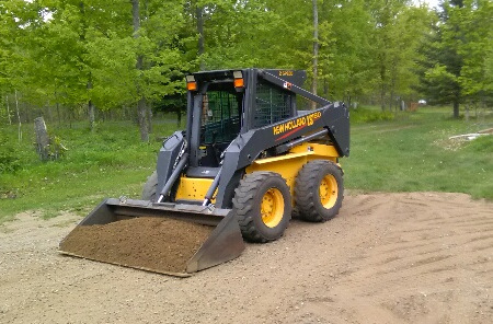 Grand Rapids MN Bobcat Services